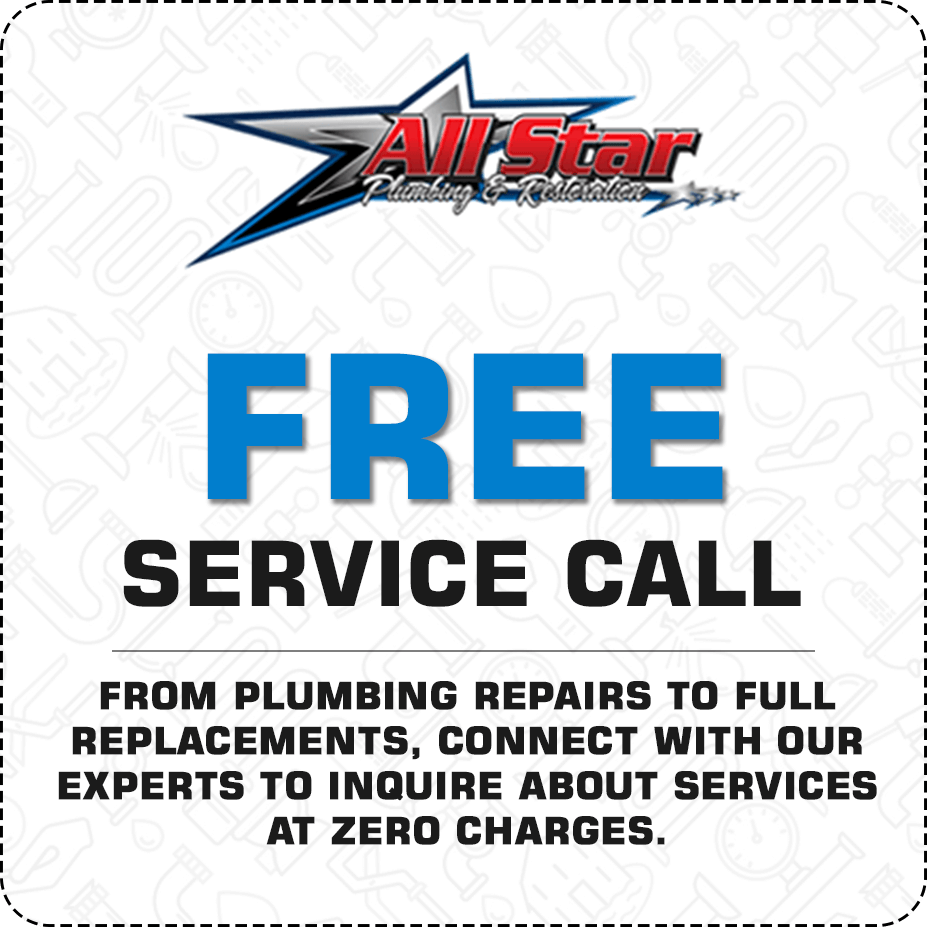 free service call available