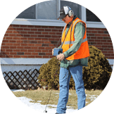 Santee Leak Detection