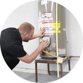 Lake Forest Water Heaters